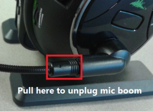 XP400 - Microphone Does Not Work \u2013 Turtle Beach